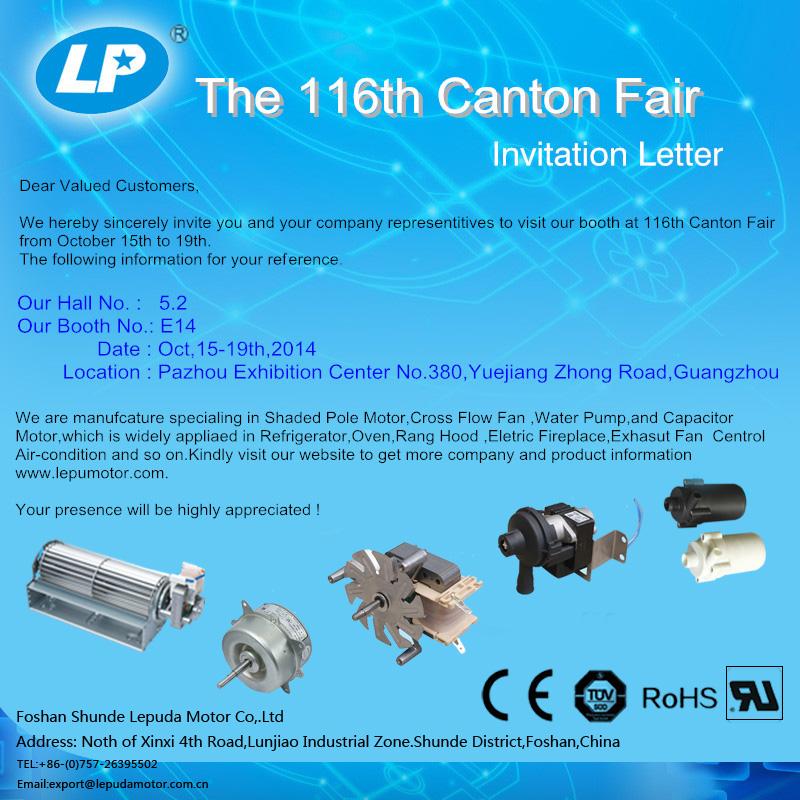 Company News_News_Foshan Shunde Lepuda Motor Co.,Ltd
